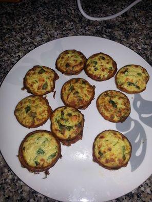 פשטידת ירקות / דיקלה זאדה
