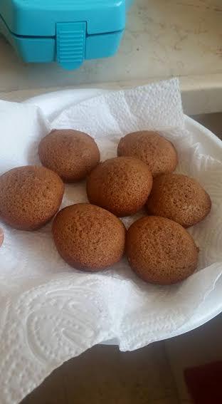 עוגות דבש במולטיקייק